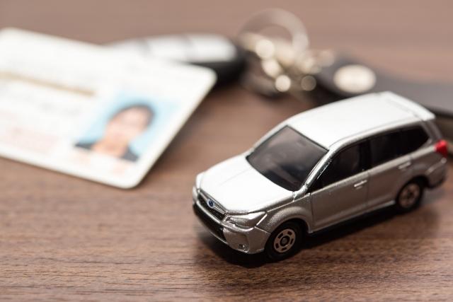 【交通事故治療】助手席や後部座席の人に保険は適用される?